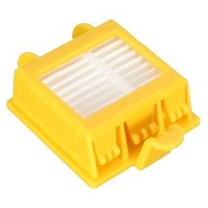 Image 4 - Peças de reposição escova lateral hepa filtro rolo principal escovas para irobot roomba 700 770 780 790 acessórios