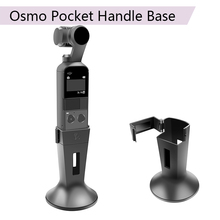 Get more info on the Extended Handle Base Holder Extension Mount for Type-c Charging for DJI Osmo Pocket Handheld Gimbal Accessories Part