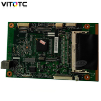 Q7804 60001 FORMATTER PCA ASSY Compatible for HP LaserJet 2015 2015D P2015 P2015D Formatter Board Logic Main Mother MainBoard