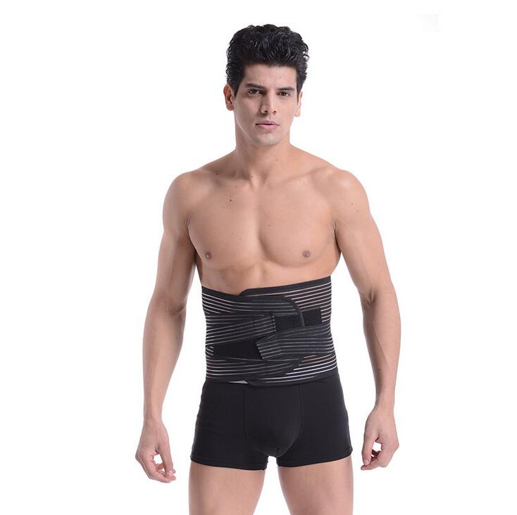 Large size Spine support belt with 5pcs cartilage Corset Back Support Belt Fajas Lumbares Ortopedicas corset for men and women корсет spine support