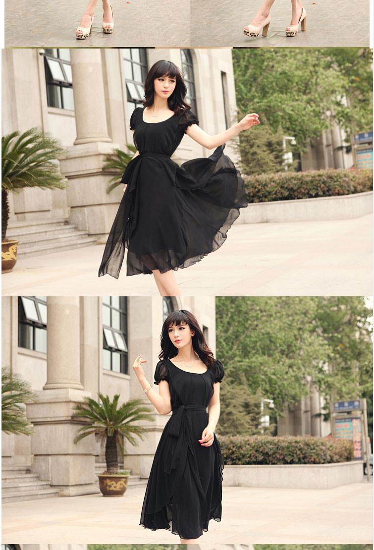 Женское платье 2016