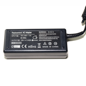Image 4 - Universal คุณภาพสูง 19V 3.42A 65W แล็ปท็อปชาร์จสำหรับ Toshiba แล็ปท็อปอุปกรณ์ชาร์จสำหรับเน็ตบุ๊ก Notepads Power Adapter