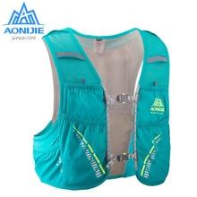 AONIJIE C933 plecak z systemem hydracyjnym plecak kamizelka uprząż pęcherz wodny piesze wycieczki Camping bieganie maraton wspinaczka 5L