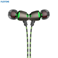 Free Shipping Razer Moray M100 Gaming Headphone Stereo In Ear Heavy Bass Earphone With 3 Color