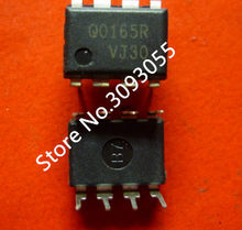 10pcs/lot FSQ0165R Q1605 dip-8 FSQ0165RN(China)
