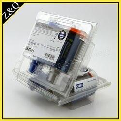 Fargo84051 kolorowa wstążka YMCK do użytku z drukarkami HDP5000 id karta pcv