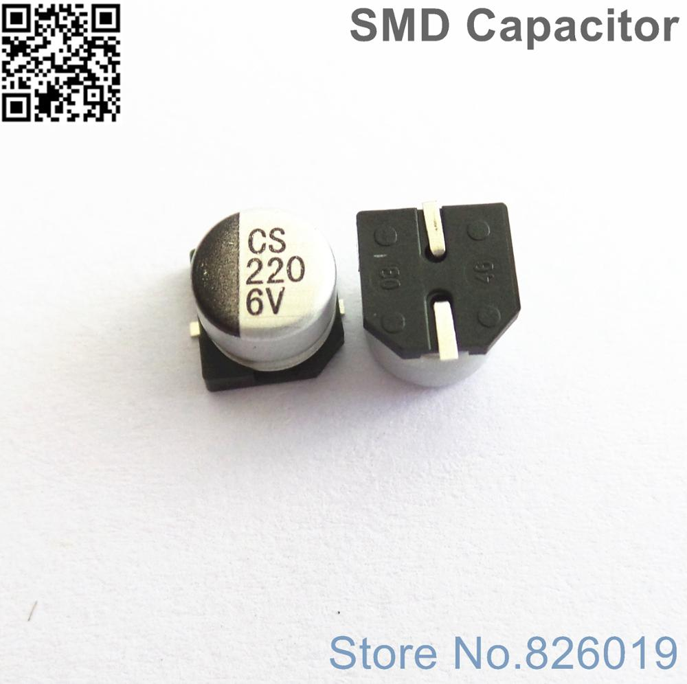 Cheap for all in-house products capacitor 220uf 6 3v in FULL HOME