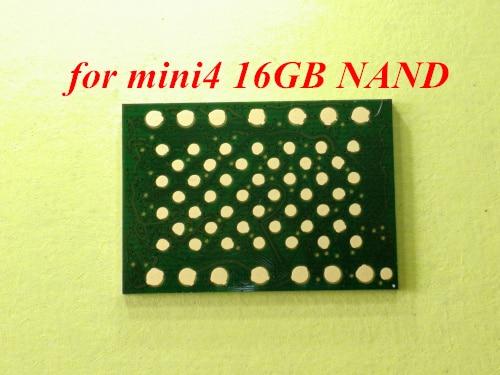 new  for ipad mini 4 mini4 16GB Hard disk NAND flash memory chip HHD Programmednew  for ipad mini 4 mini4 16GB Hard disk NAND flash memory chip HHD Programmed