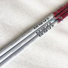 Cooyut At60 eixo condutor Golfe FUBUKI Golf madeira Clubes Graphite shaft R ou S Flex 3 pçs/lote eixo condutor Golfe Freeshipping