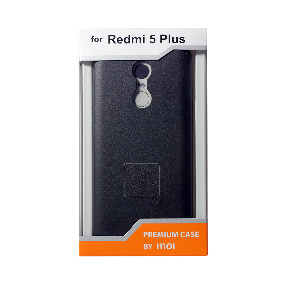 Mobile Phone Bags & Cases INOI Premium case for Xiaomi Redmi 5 Plus, PU mi_1000005378129,1000005328964