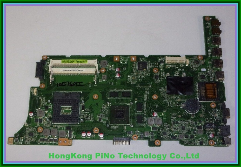 Free shipping K73SV Notebook motherboard For asus k73sd Mainboard GT540M 100% Tested  notebook motherboard for samsung np550 np550p5c n13p gt a2 gt650m ba92 09094a ba41 01898a tested ok free shipping