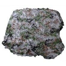 camo netting bulk camouflage net military net hunting netting digital sunshade for garden9*10M(354in*394in)