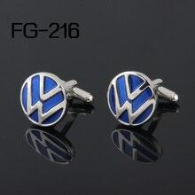 Модные запонки: высококачественные запонки для мужчин запонки FG-216