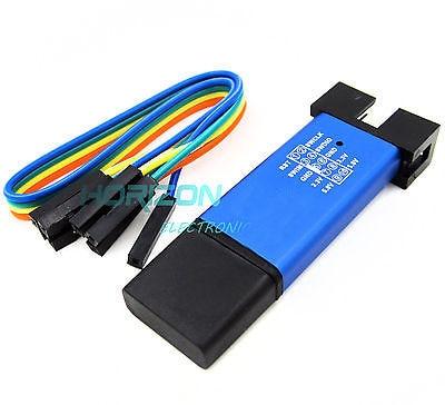 ST-Link V2 Unit Pemrograman mini STM8 STM32 Emulator - Elektronik pintar