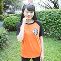 Dragon Ball t shirt goku short sleeve t-shirt men women clothing anime cosplay costume dress summer Tops & Tees