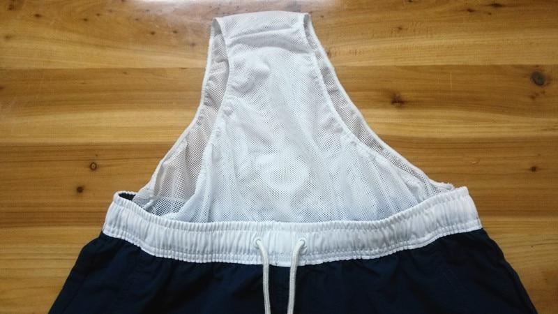 Жазғы ерлерге арналған шорты Шорты - Спорттық киім мен керек-жарақтар - фото 5