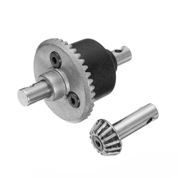 Feiyue FY01 FY02 FY03 Front Differential Assembly FYQCS01
