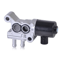 1pc New Idle Air Control Valve IACV EAC 36450P0AA01 1382000480 For Honda Accord 1994 1995 1996