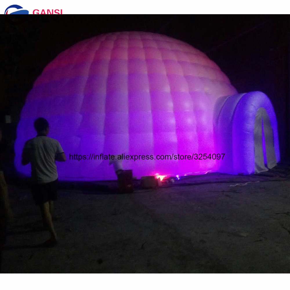 inflatable led tent02_