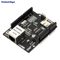 W5100 Ethernet Shield Compatible For Arduino Uno Mega