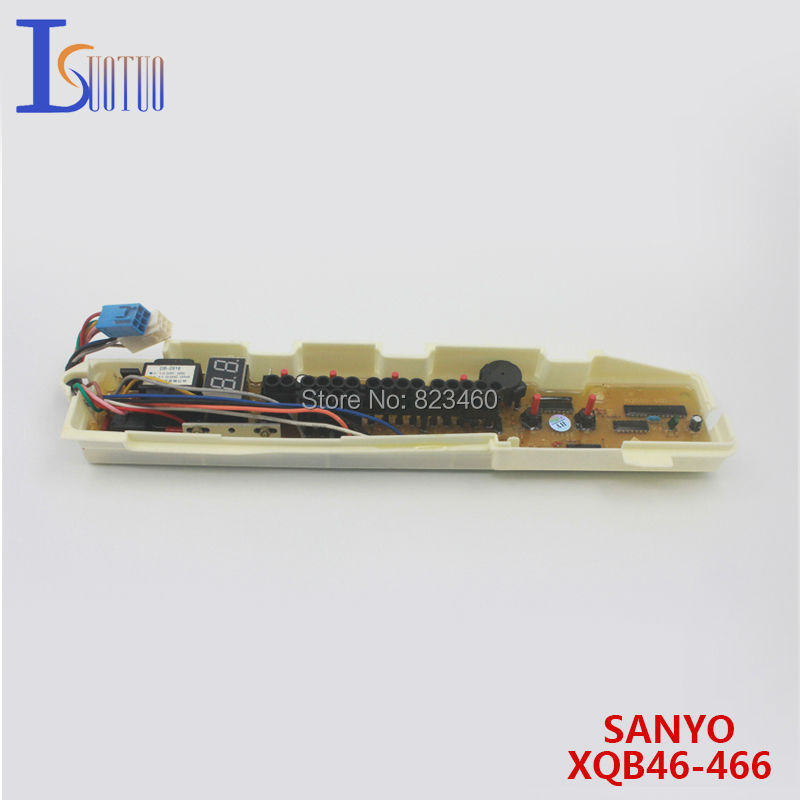 все цены на  Original SANYO washing machine board XQB46-466  brand new computer board XQB46-476 XQB50-S805Z  онлайн