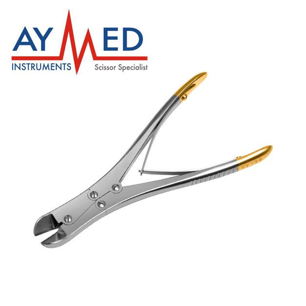 US $150 0 |4 pieces set German TC Pin cutter bone cutter wire cutter  surgical surgery orthopedic instruments-in Cuticle Scissors from Beauty &  Health