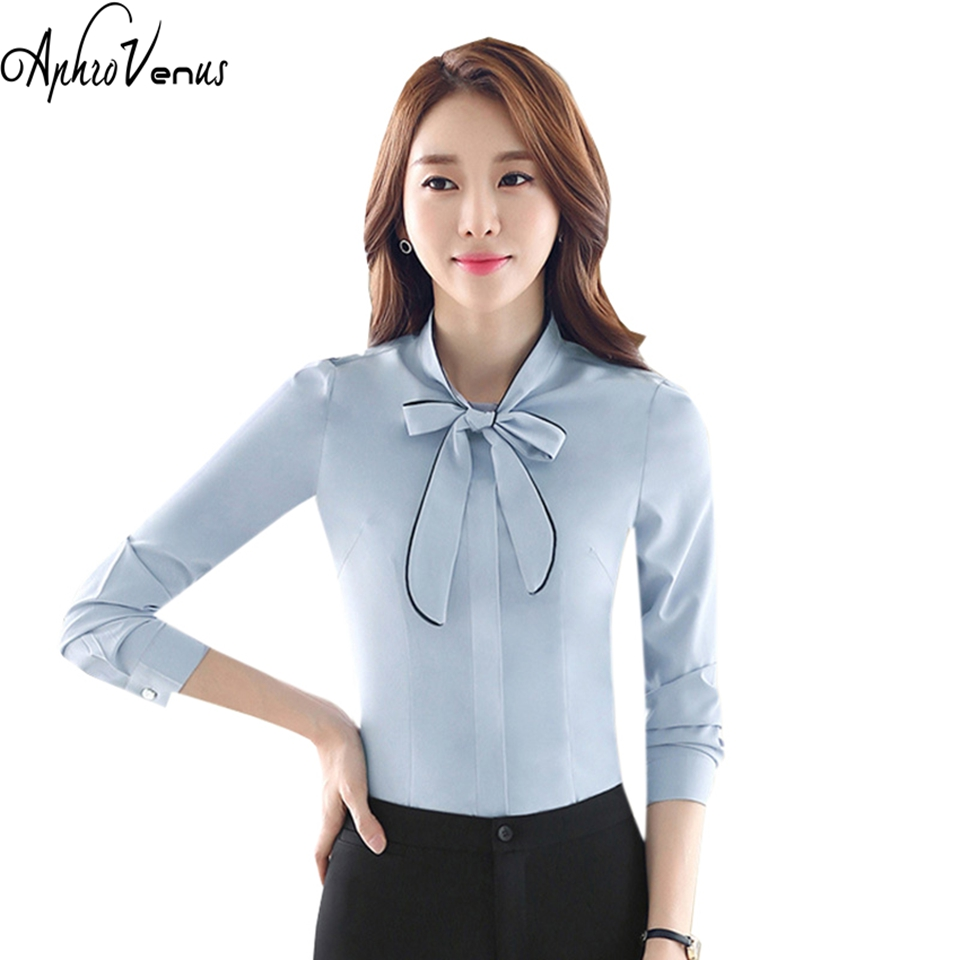 Women's Clothing Autumn Blouse Shirt Women Nine Quarter Sleeve Clothes 2018 Brand New Spring Korean Style Plaid Printed Chiffon Tops Female Clients First