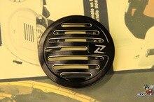 ZELIONI リエータカバー装飾カバー CNC ピアジオベスパ用アルミニウム合金 GTS/GTV & LX S/ピアジオ郵便 LX/LT/LXV/S スプリント 150