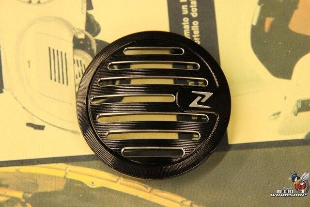 ZELIONI крышка вариатора декоративная крышка CNC алюминиевый сплав для piaggio vespa GTS/GTV & LX S/Piaggio ZIP LX/LT/LXV/S Sprint 150