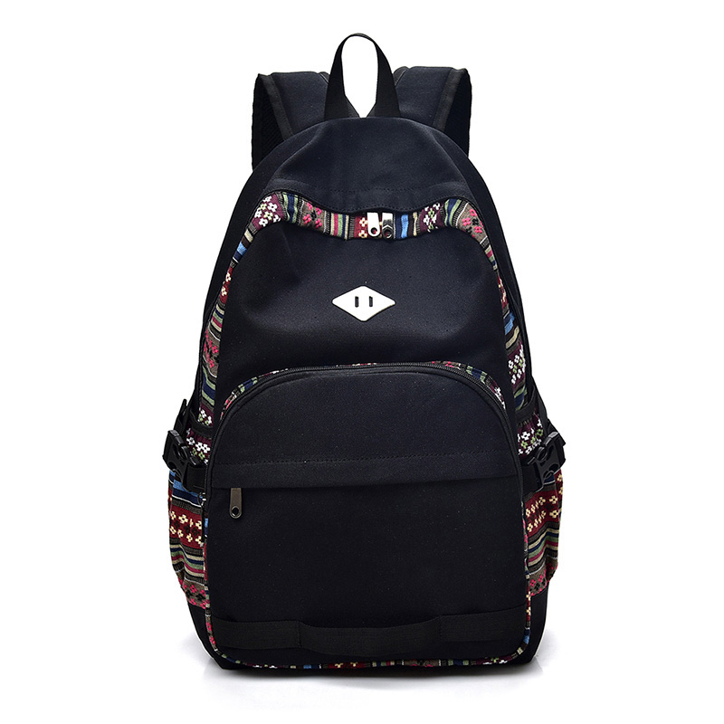 d9f462a882f korean style boy school bags men backpack for teenage girls vintage bagpack  students book bags woman backpacks women canvas bag-in Backpacks from  Luggage ...