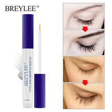 Eyelash Enhancer Growth Serum Liquid Eye Lashes extension Thicker Lengthening natural for eye care repaire MZ1