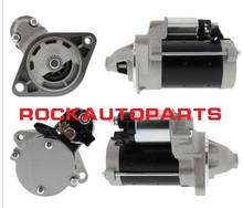 NEW 12V STARTER MOTOR FOR COROLLA 4280004500 4280007710 281000D090 281000D180 428000-4500 428000-7710 281000-D090 281000-D180