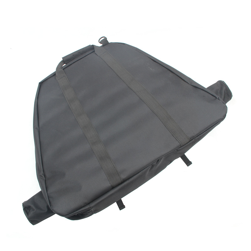 High Quality Bow Bag Easy Carrying Archery Hunting Bag with Arrow Bag to Protect Bow and Arrows for Hunting Shooting