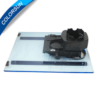 Automatic disc printing system for Epson printer For CD/DVD