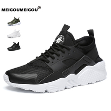 Running Sneakers for Men Breathable Summer Casual Shoes Men Lightweight Sport Sneakers Men Fashion Trainers Air Tenis Masculino