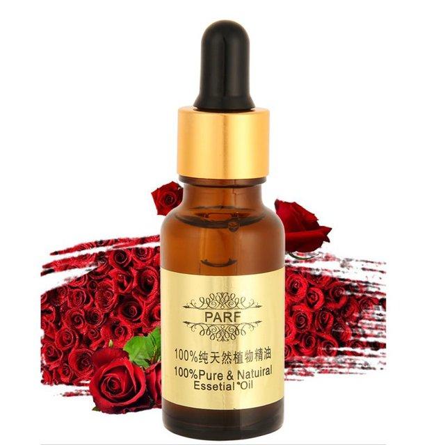 DIY Óleo Essencial Puro Óleo Essencial de Aromaterapia Aroma de Sândalo Interior Beleza Facial