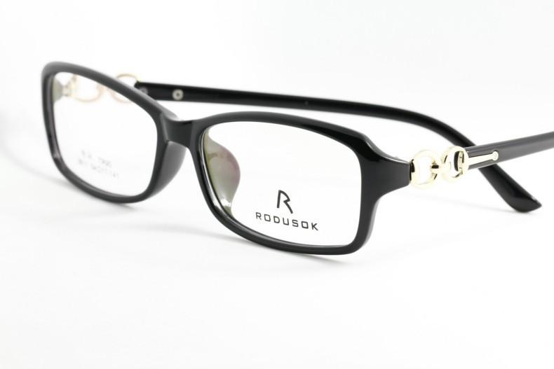 c36eb65ba86 Fantastic! RODUSOK Wonderful Computer Solid Eyeglass Frames For Men ...