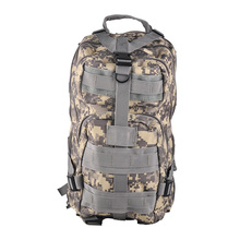 Outdoor Military Sports Rucksacks Backpacks 25L 3P Backpack Waterproof Molle Trekking Tactical Camping Classic Bag 9 Colors
