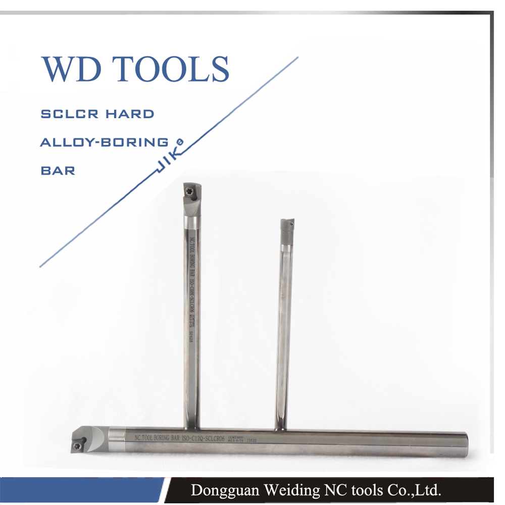ФОТО free shipping  CC--03S1 INSERT E06J-SCLCR04 through hole cutter bar Cutting Cnc Turning Tool Lathe Machine Internal Boring Bar