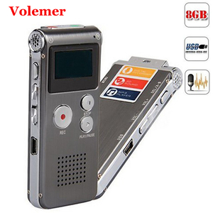 Volemer N28 Digital Voice Reco
