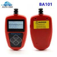 High Quality QUICKLYNKS BA101 Car Battery Tester 12V Automotive Vehicle BA101 Battery Analyzer 100 2000CCA 220Ah
