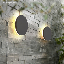Wall Sconce Modern Porch…