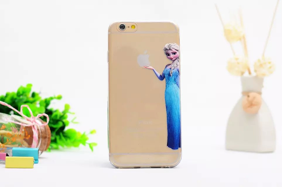 coque iphone 6 elsa