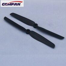 10 Pairs/20pcs Fiberglass Nylon 6030 6030R Propeller 6*3 2-Blade Props GEMFAN CW CCW Propeller Props for mini Quad Multi-Copter