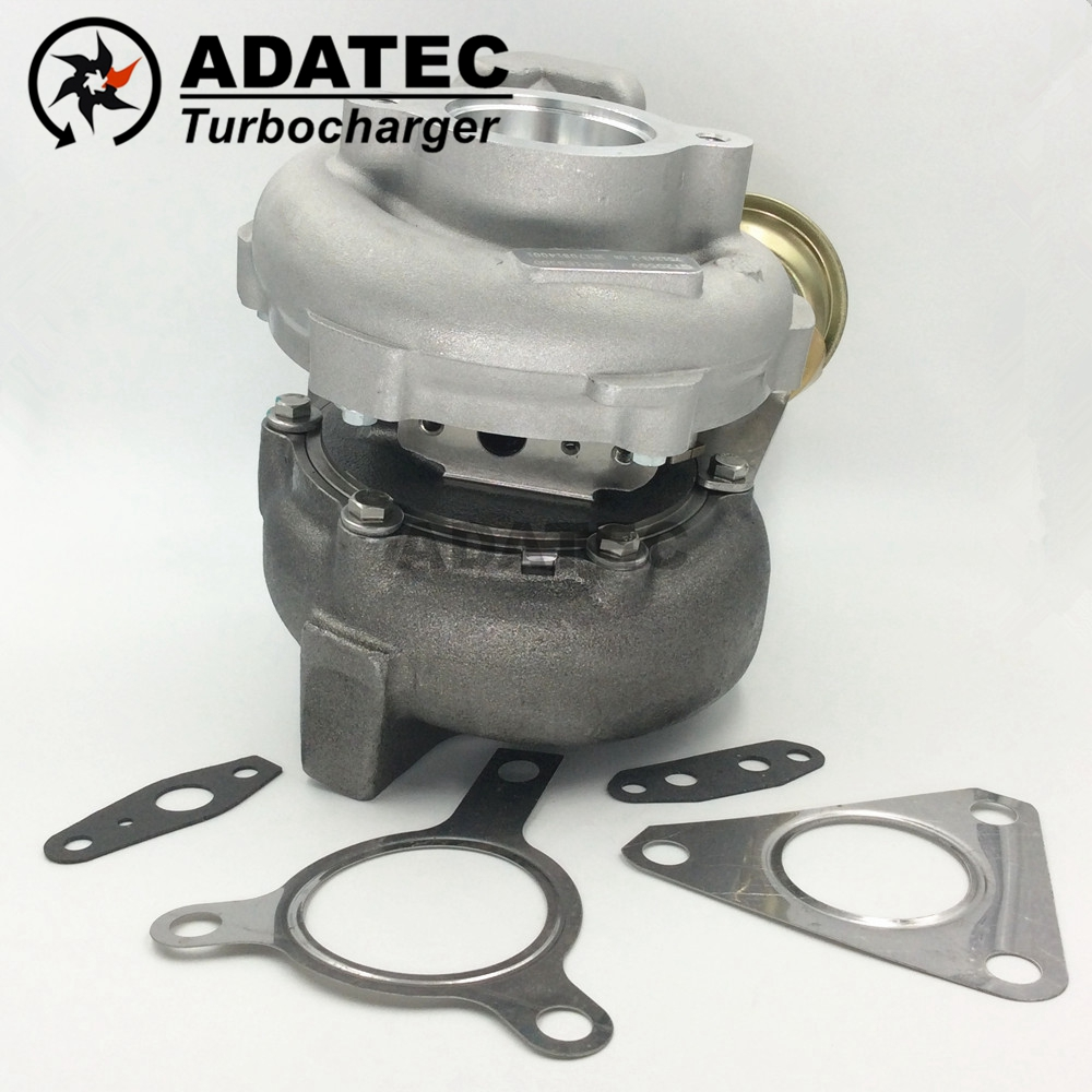 GT2056V Turbine 751243 751243-9002S Turbo Charger 14411EB300 14411-EB300 For Nissan Pathfinder 2.5 DI 128 Kw - 174 HP QW25 2005-