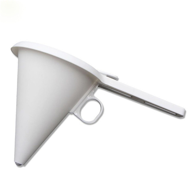New Baking Tools Adjustable Chocolate Funnel For Baking Cake Decorating Tools Kitchen Accessories Drop Shipping 80405