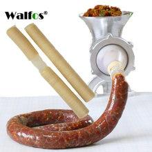 Walfos14m * 36 мм сухая свиная колбасная обсадная трубка для