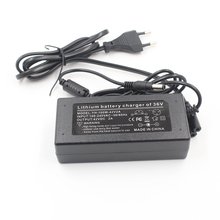 36 V 2A charger 10 Series lithium battery charger 42 V electric vehicle lithium battery charger  Lithium Battery Pack Connector