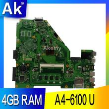 Driver for ASUS X550WAK (A4-6210)