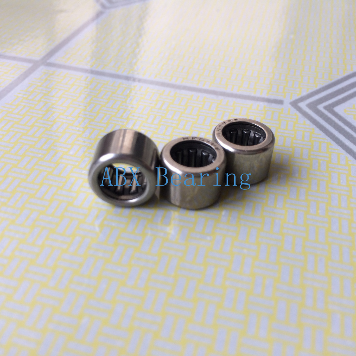 10pcs HK0709 47941/7 HK071109 Bearing BK0709 Needle Roller Bearing Draw Cup Bearing 7X11X9 MM 7* 11*9